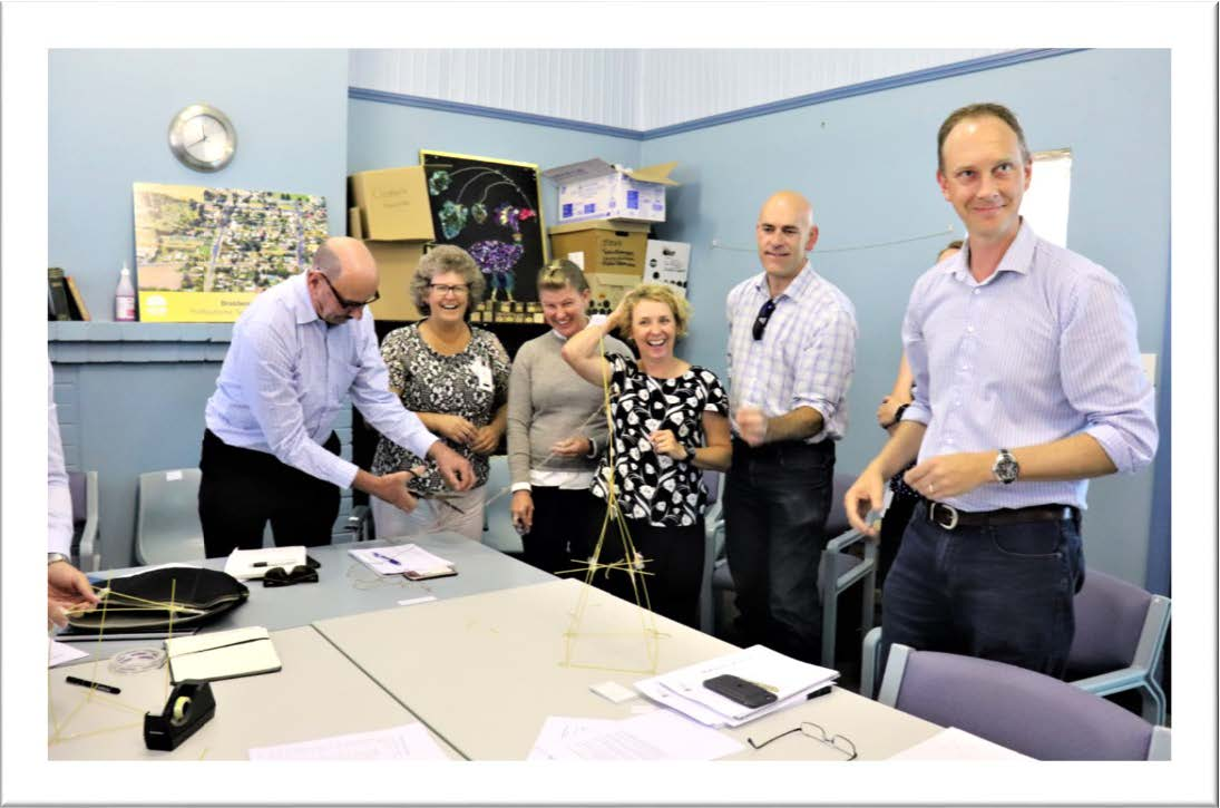 Southern NSW Local Health District - Capital Works - February 2019 Newsletter